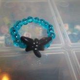 Cute Drangonfly Ring