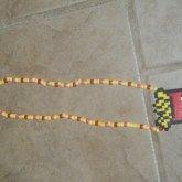 Kawaii Fries Necklace