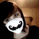 My First Kandi Mask C: