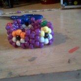 Rainbow Pokeballs
