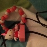 Hello Kitty Lego Single