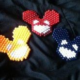 Deadmau5 Family