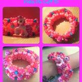 Pinkie Pie Cuff