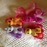 MLP Toys