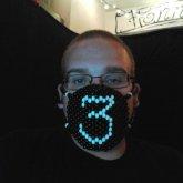 Neat3rmyer Mask