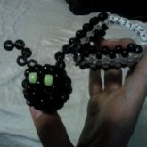 My 3d Heartless Cuff My Own Design