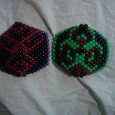 My First Segical Masks I Ever Made