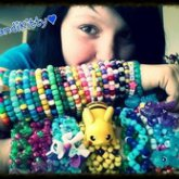 Me And My Kandi <3