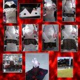 Hello Kitty Kandi Dress
