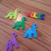 Dinos Plus My Name
