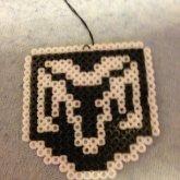 Dodge Ram Emblem