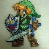 Legend Of Zelda Bead Spirit