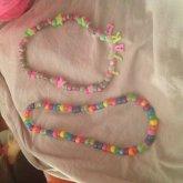Random Necklaces C: