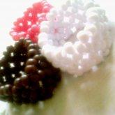 X-base Ice Cream Kandi Cuffs