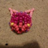 Cheshire 3d  Cat