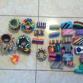My Kandi As Of July 2012-Cuffs