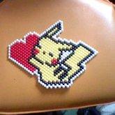 Peyote Pikachu
