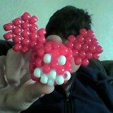 3D Deadmau5