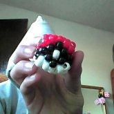 3D Kandi Pokeball