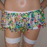 Crazy Kandi Skirt