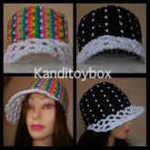 Kandi Hats