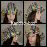 Kandi Cowboy Hat