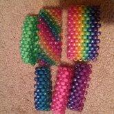 A Few New Multi Cuffs