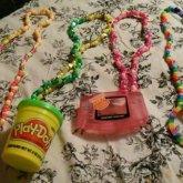Kandi Necklaces For Kandyland 11