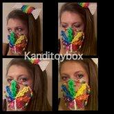 420 Kandi Mask
