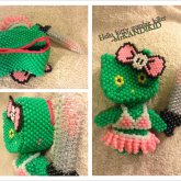 Hello Kitty Zombie Killer