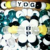 YDG?! & Pierce The Veil UFO