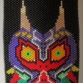 Slightly Better Picture Of Majora's Mask