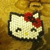 Hello Kitty Peyote =)
