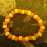 Yellow Orange Single