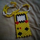 Pikachu Based Gameboy.