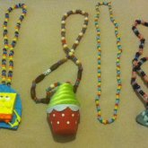 New Necklaces :)