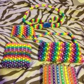 Rainbow Skittle Set