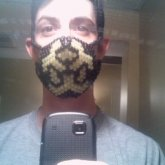 Bio Surgical Mask