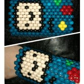 My Beemo Adventure Time Cuff