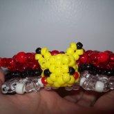 3D Pikachu Cuff :)