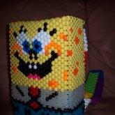 AWESOME Spongebob Backpack <3