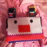 First Kandi Backpack