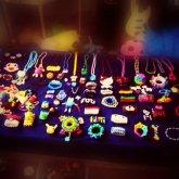 ALL Of My Kandi!!