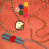 Necklaces Cont
