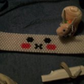 My Bunny Belt :x