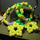His/Hers Paopu Bracelets