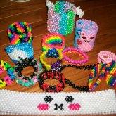 My Cuffs So Far
