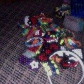 Random Pile Of Kandi.