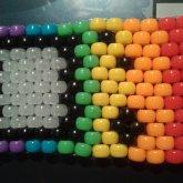 Rainbow Gameboy Peyote