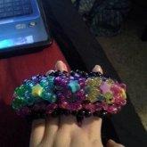 My First 3D Cuff